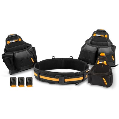 TB-CT-101-4-4pc-Contractor-Tool-Belt-Set